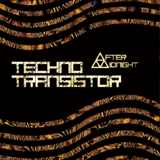 After Midnight Techno Transistor WAV REX AiFF-AUDIOSTRiKE